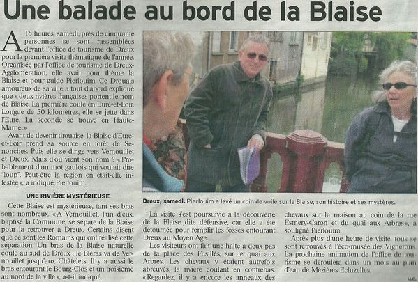 blaise article 18 avril 2011