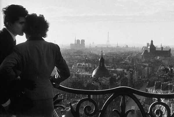 willy ronis paris