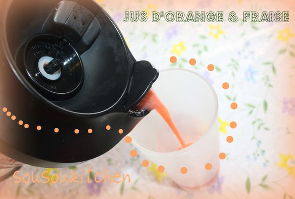Jus de fraise et orange pic 014-1