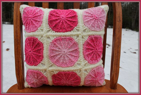 montage coussin sunny 2