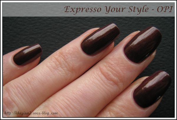 Expresso Your Style (1)