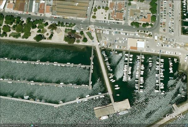 PORT Olhao 2007 GE62