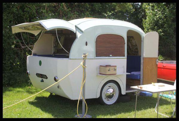 caravane 50's 07