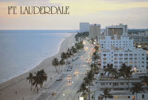 fort lauderdale-floride-usa