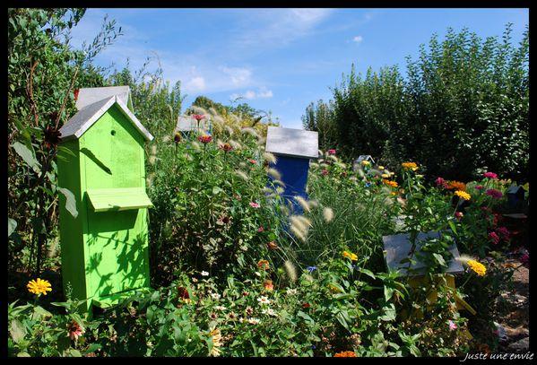 les jardins d 39 utopie le jardin d 39 autarcie arc et senans le blog de sophie. Black Bedroom Furniture Sets. Home Design Ideas