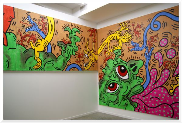 Keith Haring CENTQUATRE Blog (114)