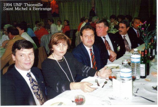 1994 UNP Thionville Saint Michel Bertrange (6)