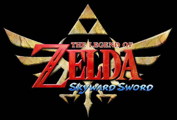 Zelda Skyward Sword up
