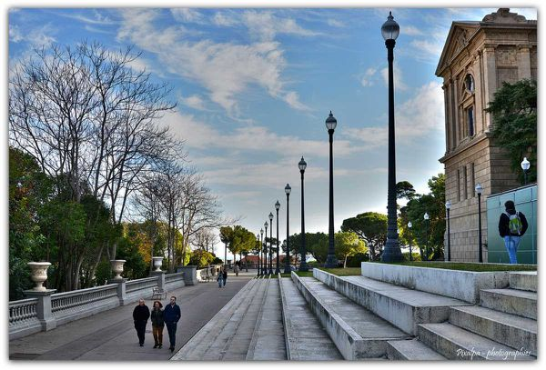 Barcelone 9295 hdr