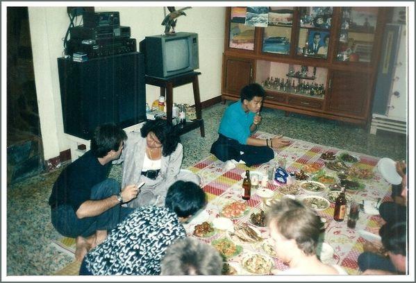 Réception chez Mama 2