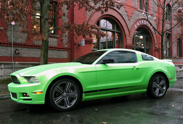 Ford-Mustang-2013