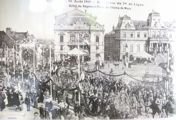 30 août 1919 - 100 5974