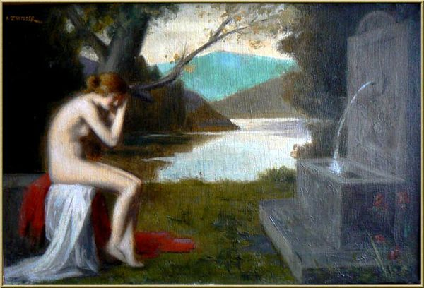 19-Augustin-Zwiller-19Nymphe-a-la-fontaine.JPG