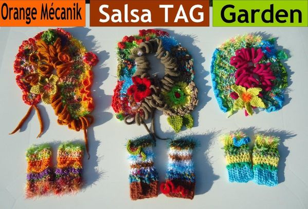 21compil Salsa K