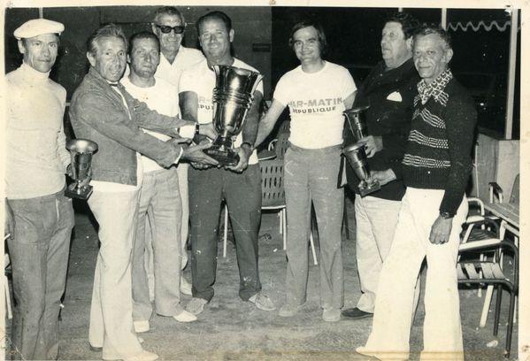 035 Challenge Bonnet 1973