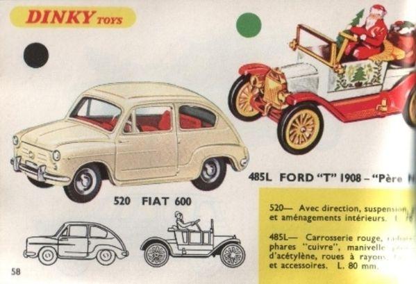 catalogue dinky toys 1968 p058