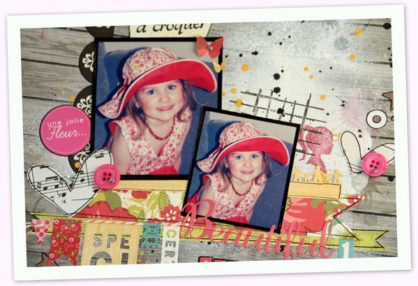 2-Denim Scrapbooking day-001