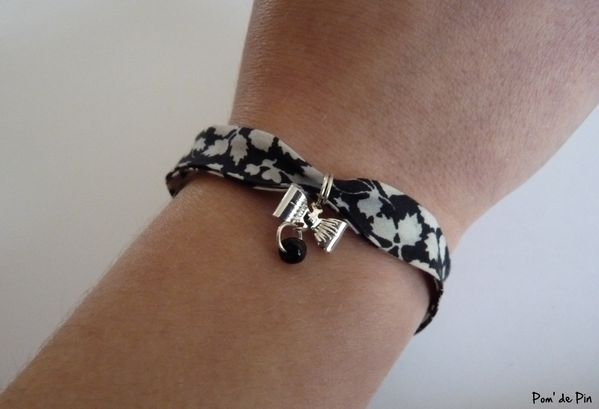 bracelet liberty noeud 1