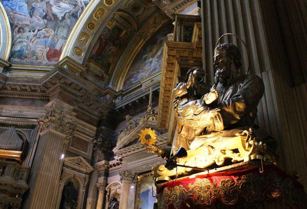Saint Joseph OB