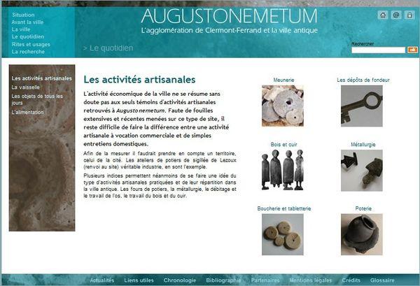 Augustonemetum