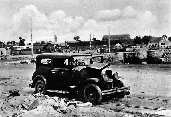 K Frankreich 1941 128a détr