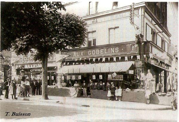 AUTUN 22 - Avenue Charles de Gaulle - 20