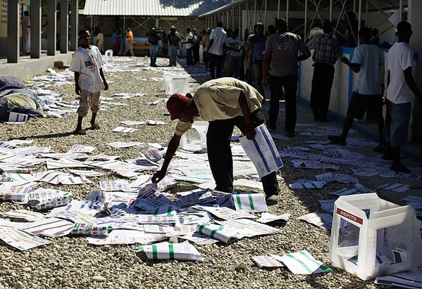 haiti election 1129