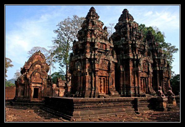Banteay Srei013