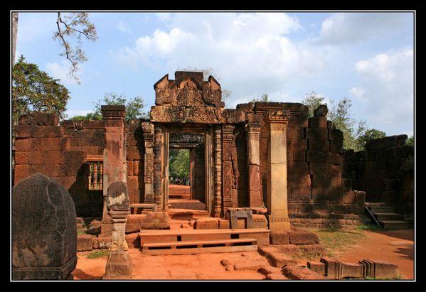 Banteay Srei04