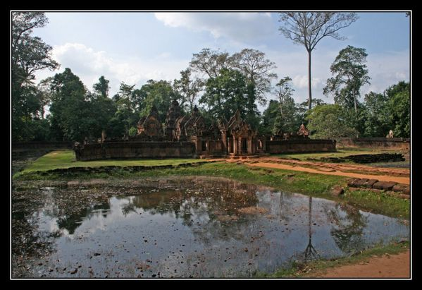 Banteay Srei06