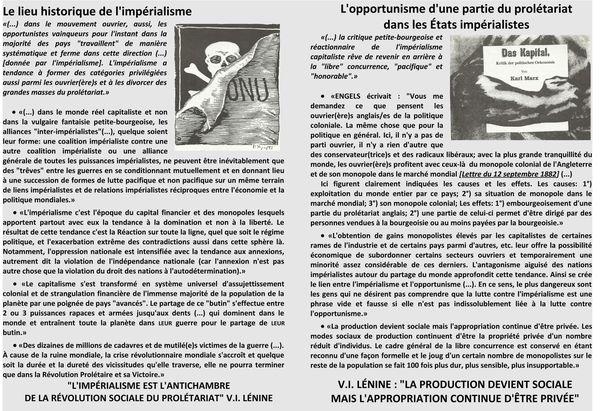 N°3-LIVRET L'IMPERIALISME(mars2013)