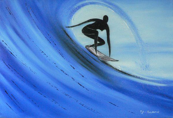 103 - Surf - décembre 2009 - 55X38