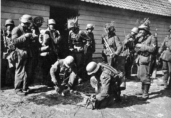 K Frankreich 1941 119a détr