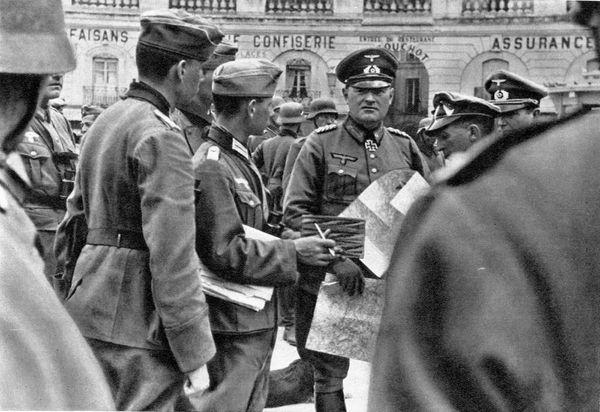 K Frankreich 1941 180a détr