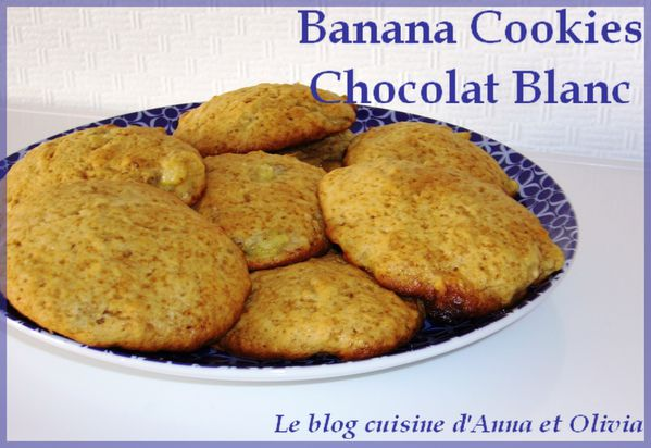 banana cookies ok