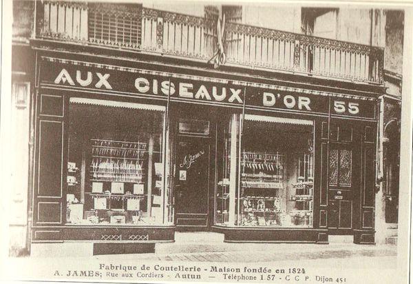 Rue aux Cordiers 00