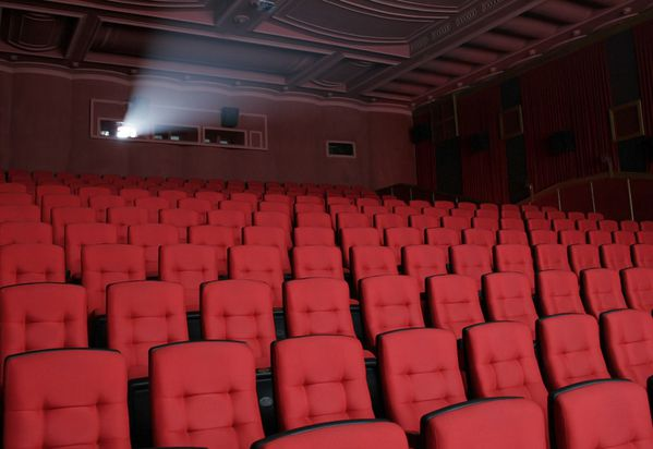 web cinema seats