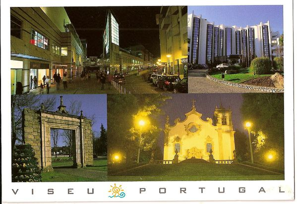 Hotel Montelbano Portugal