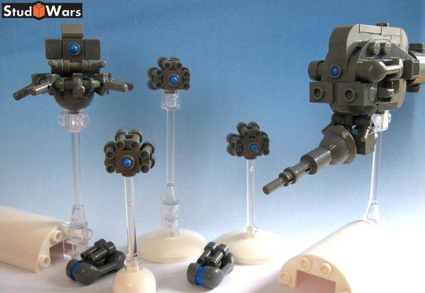 RobotArmy