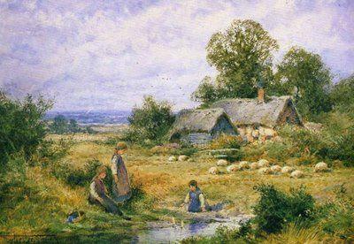 Paysagiste Anglais Celebre Of Peintres Celebres Bejar Passion