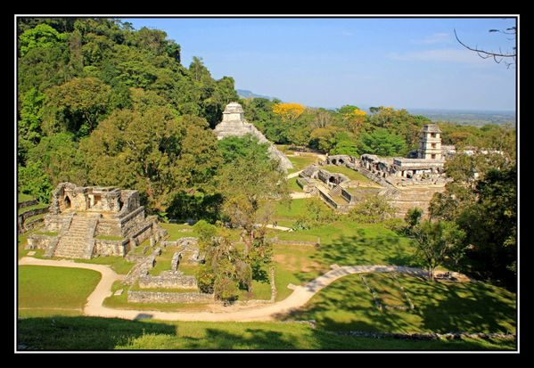 Q18 Palenque
