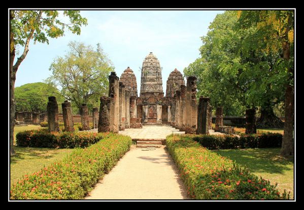E03 Sukhothai