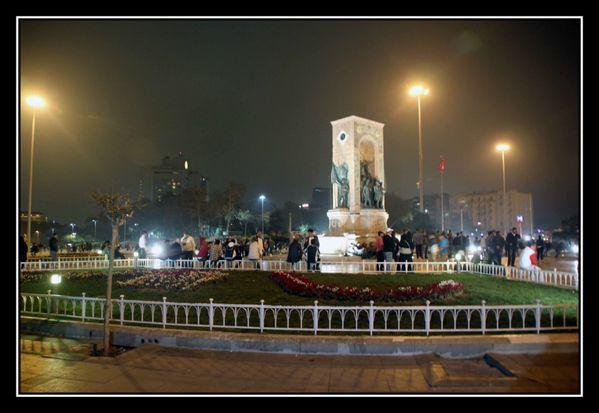 C17 Place Taksim