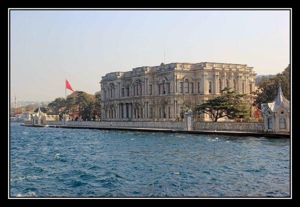 E14 Palais Beylerbeyi
