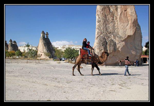 G12 Cappadoce
