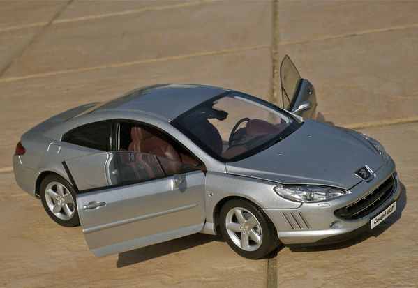 peugeot 407 coupe v6 2006 le blog de. Black Bedroom Furniture Sets. Home Design Ideas