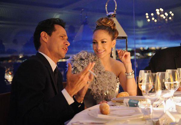 Jennifer-Lopez & Marc-Anthony