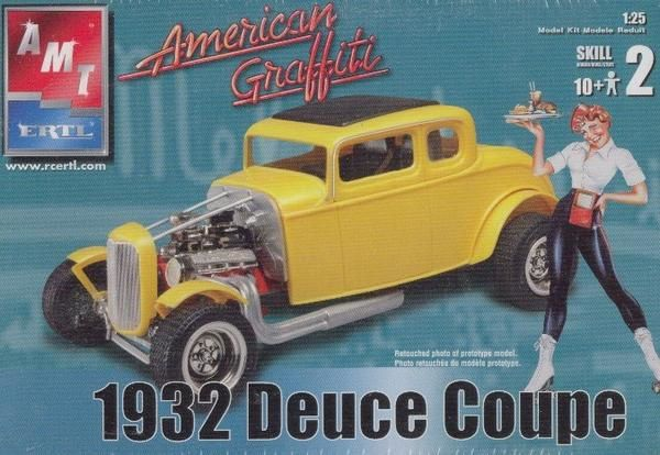 le stock toujours quasi vide Ford-32-anerican