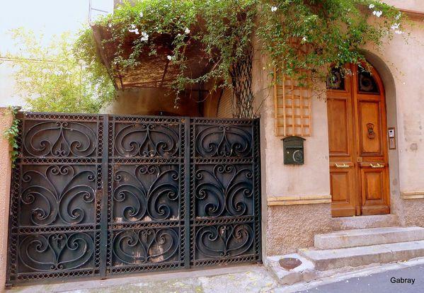 q05 - Porte et portail