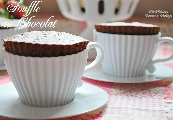 chocolate souffle 3